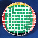 Tony Fisher's 11x11x11 Ball Puzzle