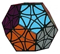 Skewb Xtreme by Tony Fisher & Uwe Meffert