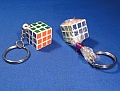 Micro rubik's Cubes at Tony Fisher's puzzle store
