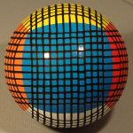 Tony Fisher's 13x13x13 Ball Puzzle