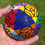 Tony Fisher's Void V-Sphere puzzle