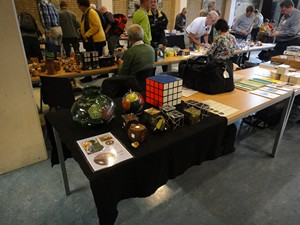 Dutch Cube Day 2014 (Voorburg) by Tony Fisher