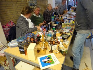 Dutch Cube Day 2016 (Voorburg) by Tony Fisher