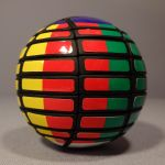 Tony Fisher's 3x3x9 Ball Puzzle