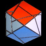 Tony Fisher's Truncated Golden Cube Puzzle