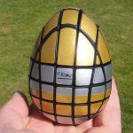 Tony Fisher's 5x5x5 Egg Puzzle