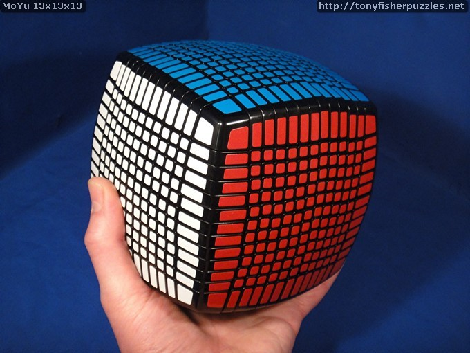 Moyu 13x13x13 Rubik 39 S Cube Puzzle