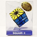 Square 2 at Tony Fisher's puzzle store