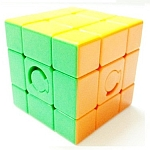 Constrained Cubes at Tony Fisher's puzzle store