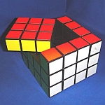 Tony Fisher's Cubie Chaos 2b Puzzle