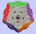 Dayan Speed Megaminx at Tony Fisher's Puzzle store