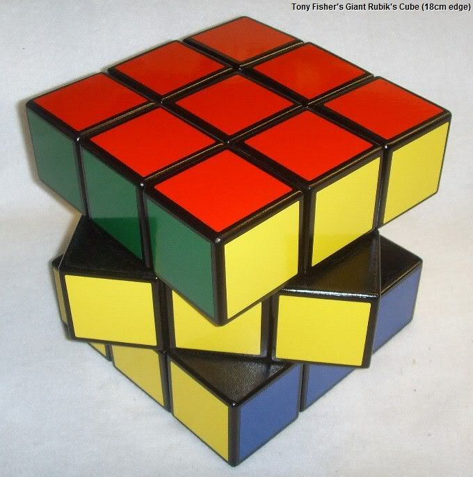 big rubix cube images reverse search. Black Bedroom Furniture Sets. Home Design Ideas