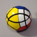Tony Fisher's Insanity Ball Puzzle