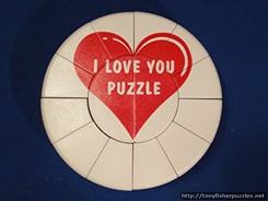 Puck Puzzle